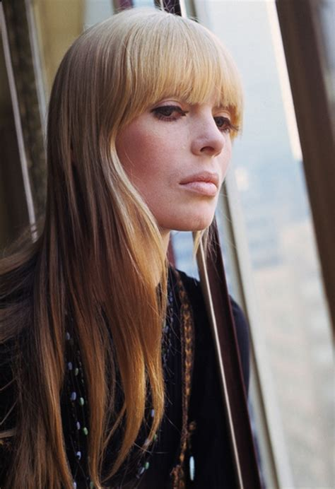 NICO   FORMIDABLE MAG   Music, Style icon