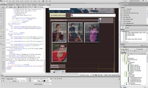 adobe dreamweaver cs6 review mobile app development the