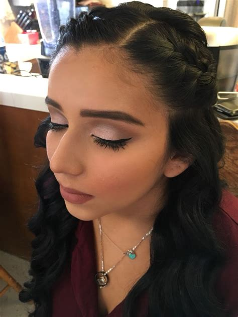 makeup tutorial for quinceanera 13 mejores im 225 genes de maquillaje para quincea 241 eras en