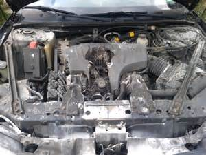 Pontiac Grand Prix Motor 2002 Pontiac Grand Prix Engine On 7 Complaints