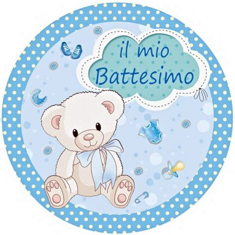 clipart battesimo cialda battesimo a soli 4 49 decorazioniperdolci it
