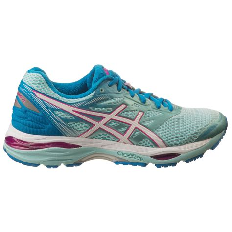 womens asics running shoes reviews asics gel cumulus 18 running shoes for save 66