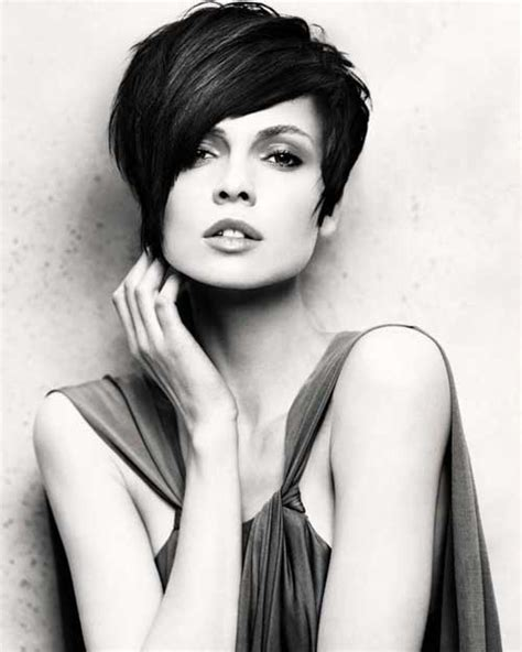 40 Long Pixie Hairstyles   The Best Short Hairstyles for