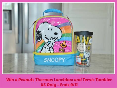 Tb008 Back To School Tumbler 1 peanuts back to school prize pack giveaway it s free at last