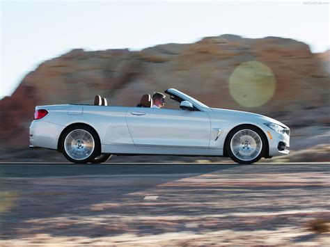 BMW 4 Series Convertible (2014)   picture 97 of 225   800x600