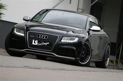 Audi A5 Rs5 Umbau by News Alufelgen Audi Rs5 Umbau Mit 20zoll