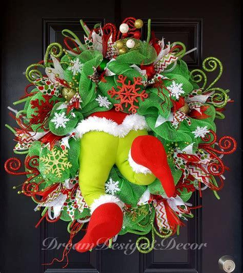 mr tree best 25 grinch ideas on