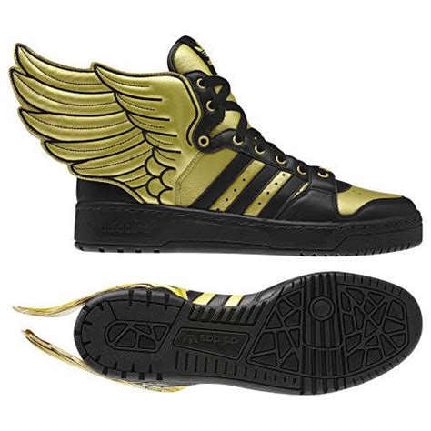 adidas wing shoes adidas black wings shoes from runinstyle on ebay