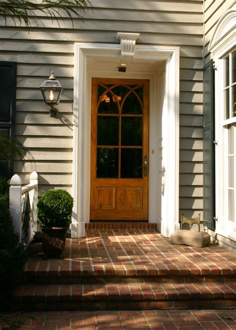 Exterior Back Door Best 25 Back Door Entrance Ideas On Small Front Door Entrance And Small
