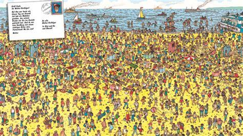 Find Walter wo ist walter 3 kinderbuch suchspiel