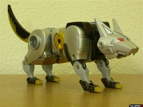 Dx Gao Wolf power animal gao wolf front collectiondx
