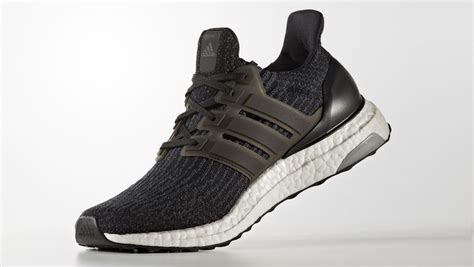 Adidas Ultra Boost 3 0 Black White adidas ultra boost 3 0 black white release date sneaker