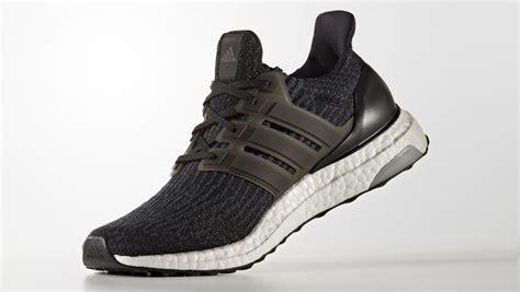 Adidas Ultraboost 30 Black 1 adidas ultra boost 3 0 black white release date sneaker bar detroit