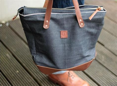 Handmade Denim - dawson handmade denim workwear aprons and bags from uk