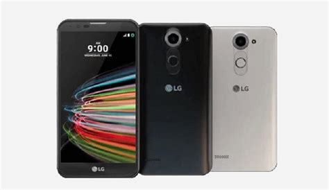 Taiwan Fastis 2018 Lg X Fast Reported To Be Launch Soon With 3 Gb Ram And