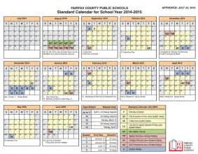 County Schools Calendar Loudoun County School Calendar 2017 My