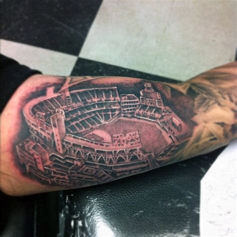yankee tattoo prices 40 baseball tattoos for men a grand slam of manly ideas