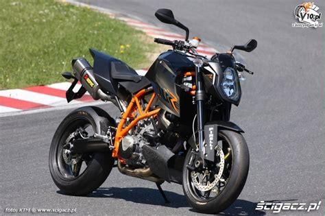 Ktm 990 Duke R Ktm 990 Duke R 2
