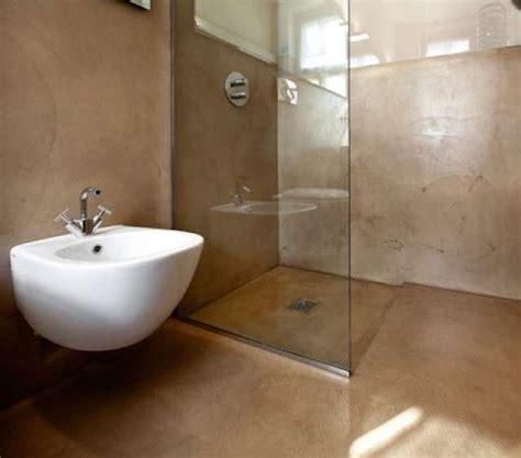rivestimento pavimento in resina bagno in resina foto 19 40 design mag