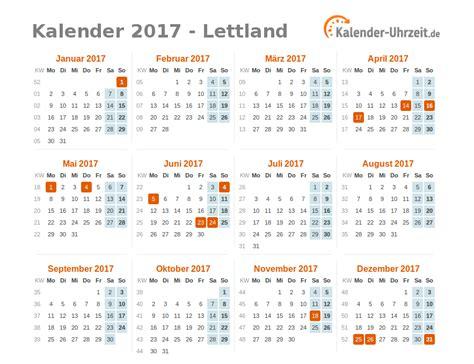 Kalender 2017 Vatertag Feiertage 2017 Lettland Kalender 220 Bersicht