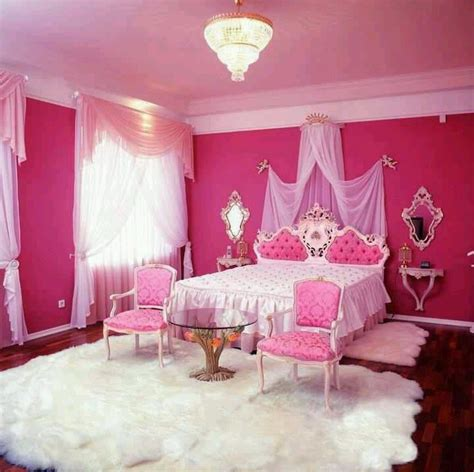 pink princess bedroom pink princess bedroom for the home pinterest punk
