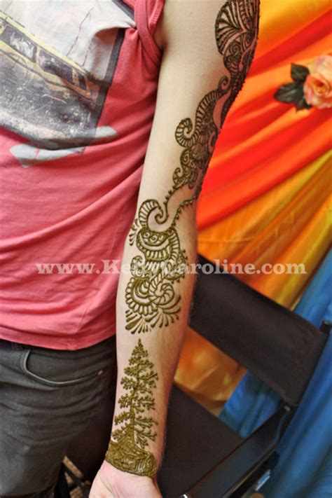 man henna design kelly caroline