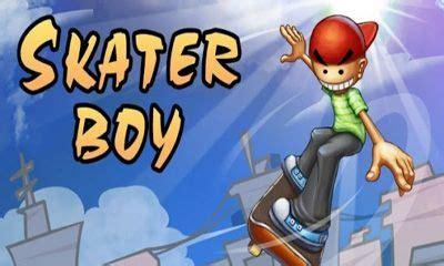 skater boy for android free skater boy apk mob org - Skater Boy Apk Free