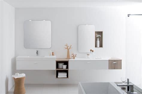 Meubles De Salle De Bains Design by Salle De Bain Design Les Nouveaux Meubles