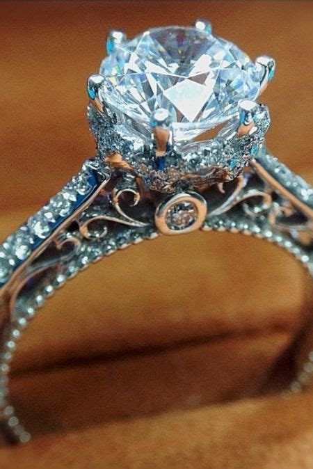 best 25 intricate engagement ring ideas on