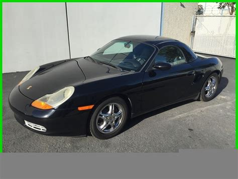 boxster porsche for sale 1998 porsche boxster for sale