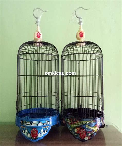 Tebok Sangkar Air Brush elite indonesia sangkar lovebird berbahan fiber sangat