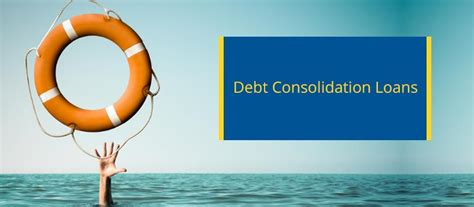 5 frequently asked questions about debt consolidation with