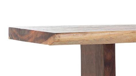 Holz Gebeizt Lackieren by Esstisch Scout Suar Holz Massiv Gebeizt Lackiert 220 Cm