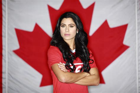 #WWCWednesday: Meet the #CanWNT Forwards ? Bell Media