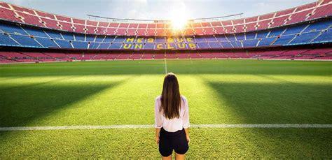 entradas para el c nou visitar estadio nou c barcelona