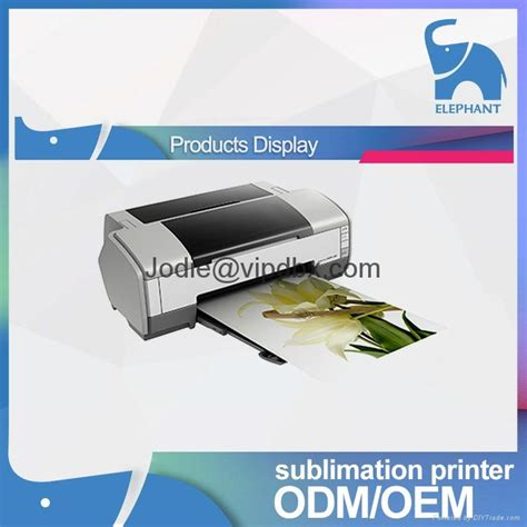 Printer Epson A3 1390 epson 1390 sublimation inkjet printer a3 china manufacturer