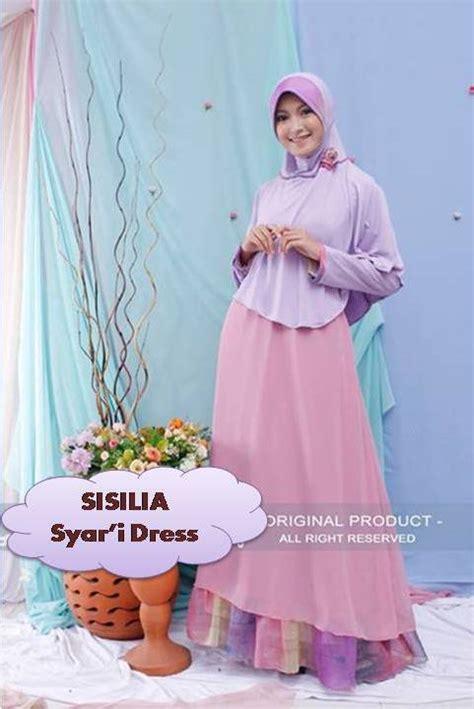 Abw Dress Pesta Formal Original Import Supplier Ready Stock Diskon sisilia syar i dress www outletbusanamuslim