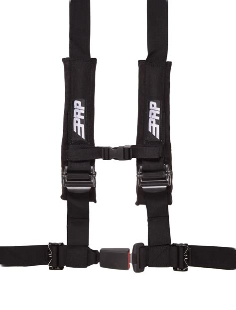 Harness With Belt 4 2 harness prp seats