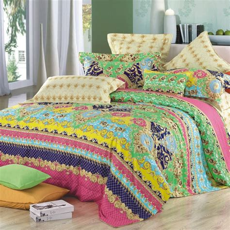 tribal bedding tribal pattern bedding to experience lovely nuance