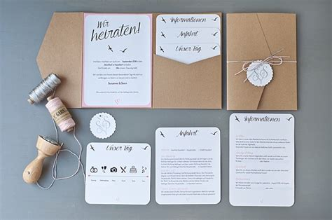 Hochzeitseinladung Einleger by Braut Rundruf Die Hochzeitspapeterie Hochzeitsblog