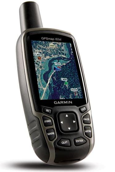 Gps Garmin 62s garmin announces gpsmap 62 to replace 60csx mapping