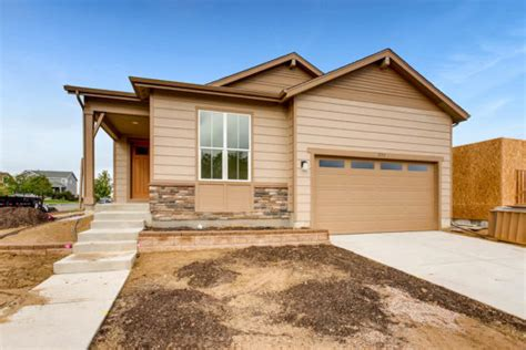 the point at promontory subdivision home builder