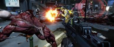 killing floor 2 finally coming to xbox one and xbox one x