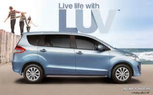 Suzuki Maruti Ertiga Wallpapers Maruti Suzuki Ertiga Photos And Wallpapers