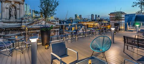 roof top bars shoreditch shoreditch sky terrace a rooftop bar with expertly mixed