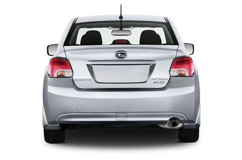 subaru car back 2012 subaru impreza reviews and rating motor trend
