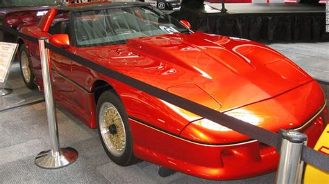 how cars engines work 1984 chevrolet corvette windshield wipe control first restored corvette damaged by museum sinkhole cnn com