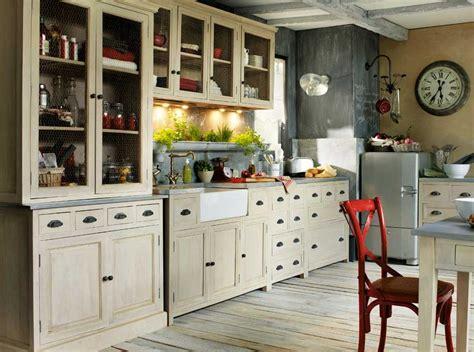 imagenes retro cocina cocinas vintage 10decoracion