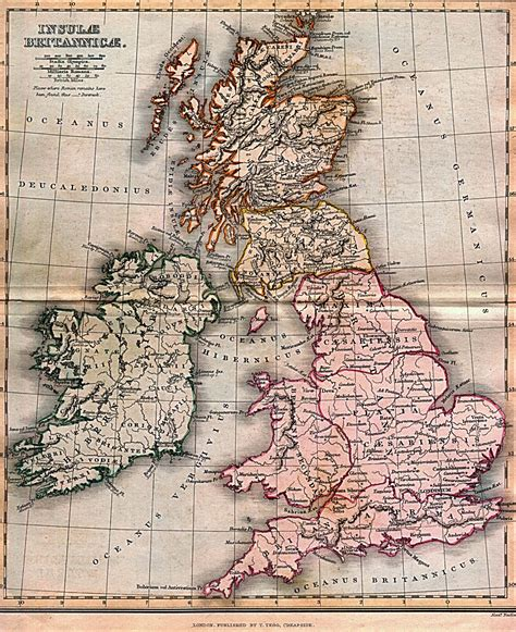europe a history nationmaster maps of united kingdom 81 in total