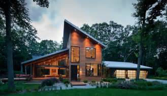 Cozy House by A Cozy Home Inside The Forest The Pigeon Creek Residence